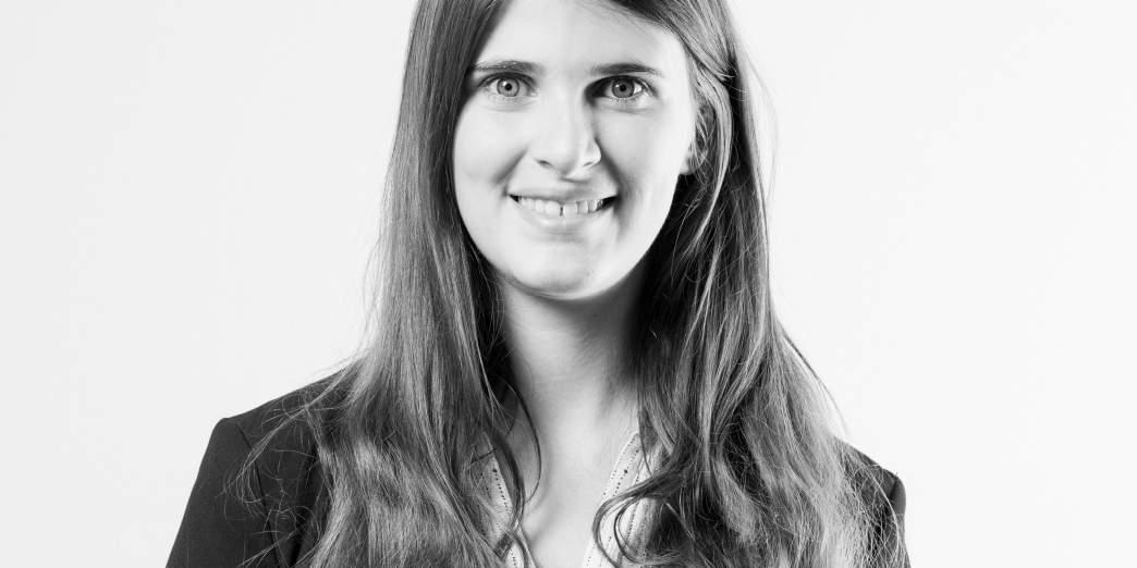 Isabelle Bedeau–Nirol