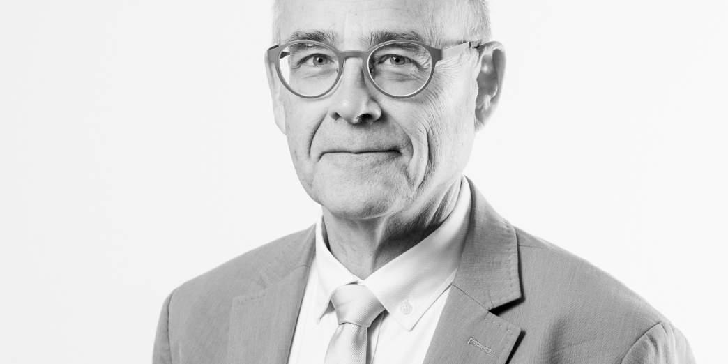 Bernard Mazoyer