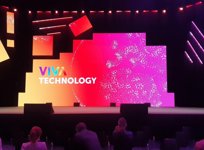 VivaTech 2021 – Scaling Up