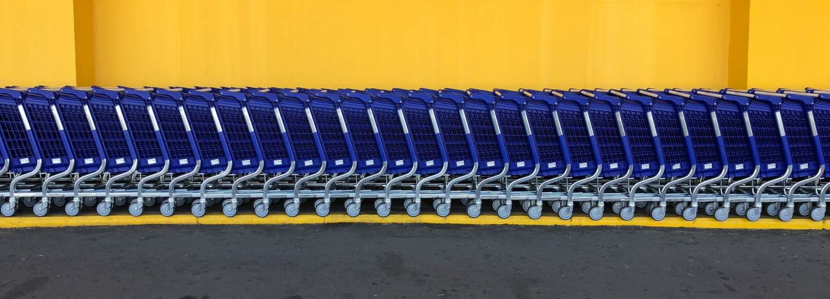 Retail et distribution